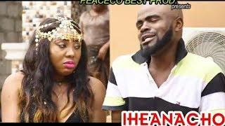 Chief Imo Comedy || iheanacho ! kedu ihe chief na cho coming soon
