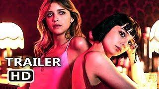 BABY Official Trailer (NEW 2018) Netflix Series HD