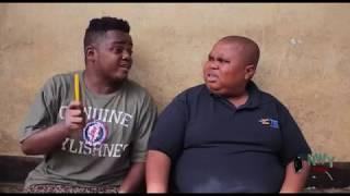 Ikechi Why - 2018 Latest Nigerian Nollywood Comedy  Movie Full HD