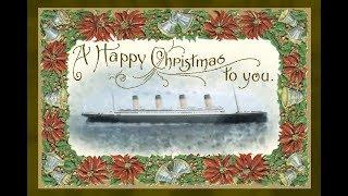 Historical Telegrams Ep. 5: Christmas on an Ocean Liner