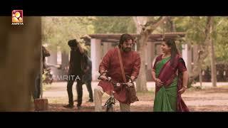 Velipadinte Pusthakam  Mohanlal Church Comedy Scene   Amrita Online Movies