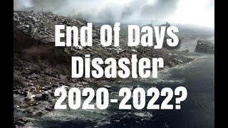 END OF DAYS DISASTER (2020-2022) - TOP SCARY MOVIE SCENES End-Times Armageddon