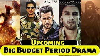 10 Big Budget Upcoming Bollywood Period Drama Movies List 2019 And 2020