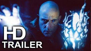SHAZAM Doctor Sivana Trailer NEW (2019) Superhero Movie HD