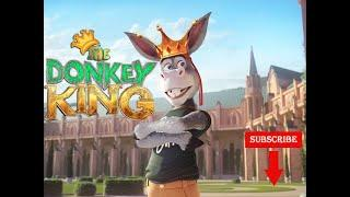 The Donkey King Full movie 2018