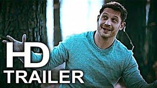 VENOM Mysterious Symbiote Saves Eddie Trailer NEW (2018) Spider-Man Spin-Off Superhero Movie HD