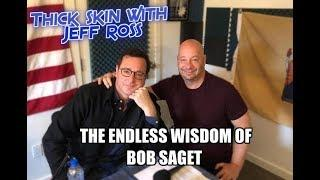 The Endless Wisdom of Bob Saget