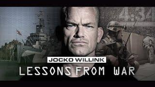 JOCKO WILLINK - LESSONS FROM WAR - FULL DOCUMENTARY FILM | London Real