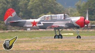 You Can Fly Any One Of Five Aircraft With NZ Warbirds