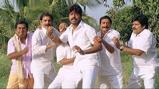 Allari Naresh & His Family Funny Fighting Comedy Scene || Latest Telugu Comedy Scenes || TFC Comedy
