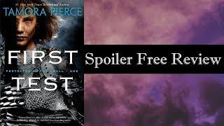 First Test | Spoiler Free Review