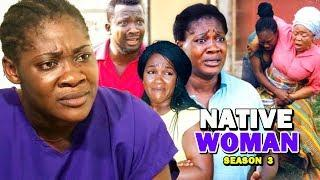 NATIVE WOMAN PART 3 - Best Of Mercy Johnson New Movie 2019 Full HD (Nollywoodpicturestv)