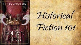 Historical Fiction 101: Alternate History