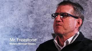history through cinema - an interview