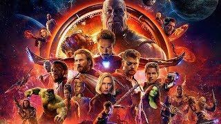 Avengers: Infinity War Full'M.o.v.i.e'2018'Free'english