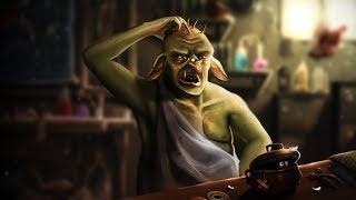 Fantasy Music - Goblin Tinker