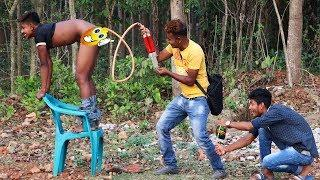 Must Watch Funny????????Comedy Videos 2019 - Episode 109 || Jewels Funny ||