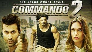 New Release Full Hindi Dubbed Movie 2019 | New South Movies Dubbed in Hindi 2019 Full | Commando 2