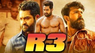 R3 2018 South Indian Movies Dubbed In Hindi Full Movie | Jr NTR, Ram Charan, Kajal Aggarwal