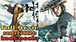 Film Action Fantasy terbaru 2019 (The Knight Shadow) Full Movie sub indonesia
