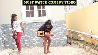Must Watch New Funny???? ????Comedy Videos 2019 - Episode 1 || Pretty Funny Girls ||