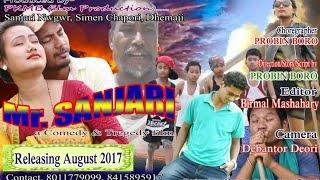 MR. Sanjari ||part 1 (New Bodo Full Movie)