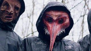 CORVIDAE Official Teaser Trailer (2018) Maisie Williams Horror Movie HD