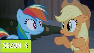 """Przygoda Do Zamku - My Little Pony - Sezon 4 - Odcinek 3 """"Zamkomania"""""""