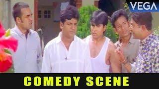 Chigurida Kanasu Kannada Movie || Comedy Scene || Shiva Rajkumar