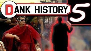 Romans and Germans! Dank History: Episode 5