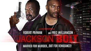 "Out For Redemption - ""Jackson Bolt"" - Full Free Maverick Movie!!"