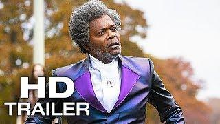 GLASS Teaser Trailer (2019) Superhero Movie HD