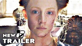 Mary, Queen of Scots Trailer 2 (2018) Margot Robbie, Saoirse Ronan Movie