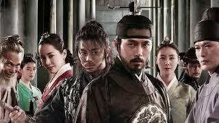 Seru, Ini 10 Film Korea Bergenre Historical Terlaris Tahun 2011-2017