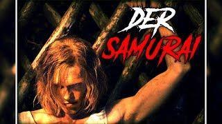 Der Samurai (German Movie, Horror, English Subs, Full Thriller Movie, Fantasy) free drama movie