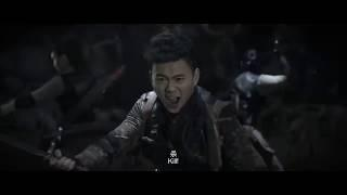 New Chinese Action movie 2019   Best Fantasy Adventure movies