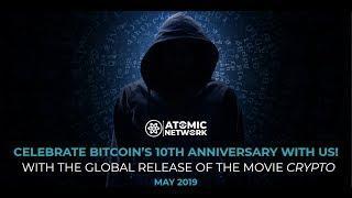 CRYPTO Trailer (Revolution Cut)