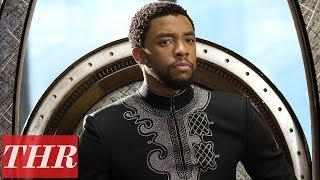 Will 'Black Panther' Win Oscar Gold After Years of Superhero Movie Snubs?