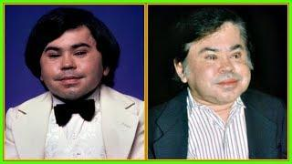 Fantasy Island TV Series (1977-1984) Then and Now