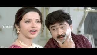 Lover Na Bearer Anthya| Kodanda Rama| Asha Saini |Mohan |Comedy Scene-4