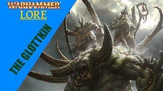 Warhammer Fantasy Lore: The Glottkin