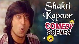 Shakti Kapoor Comedy Scenes - Shemaroo Bollywood Comedy