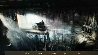Batman Discovers a Parademon Nest in Justice League Concept Art. Too Scary!