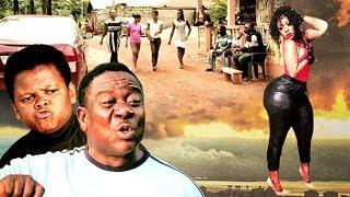 ANGELA THE VILLAGE PUSSY 2  THIS COMEDY MOVIE HAS BEEN MAKING ME LAUGH ALL DAY Mr Ibu Nigerian Movie