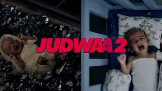 Judwaa 2 Full Bollywood Movie with 1080p 4k hd quality | Varun Dhawan, Jacqueline & Taapsee | Rajpal