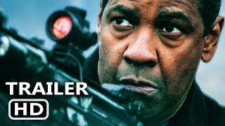 THE EQUALIZER 2 Official New Trailer (2018) Denzel Washington, Action Movie HD