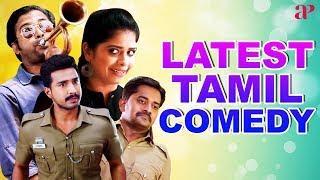 Latest Tamil Movie Comedy Scenes | Vishnu Vishal | Karunakaran | Madhumitha | Dinesh | Kovai Sarala