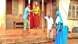Osuofia MR TROUBLESOME Nkem Owoh Comedy Movies, African Movies, Nigerian Nollywood Movies
