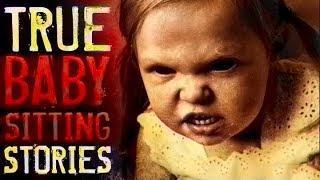 7 True Creepy Babysitting Horror Stories