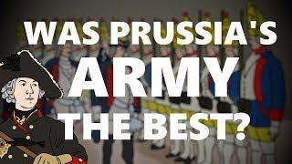 Was Prussia's Army Really the Best? | Animated History